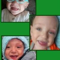 Micro Preemie Mondays and Zander