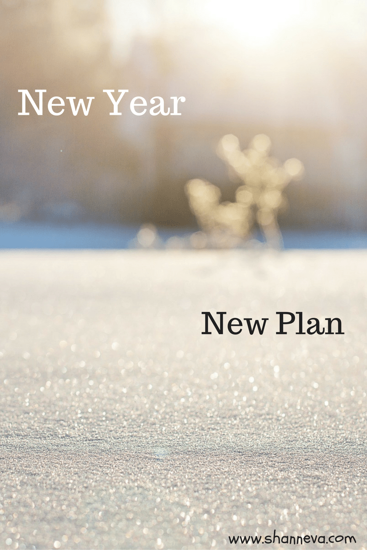 Start the New Year right with a simple, actionable plan