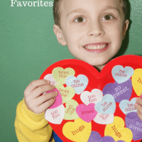 February Family Favorites: Must-haves for every family member