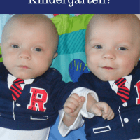 Kindergarten: How do you know if your child's ready?