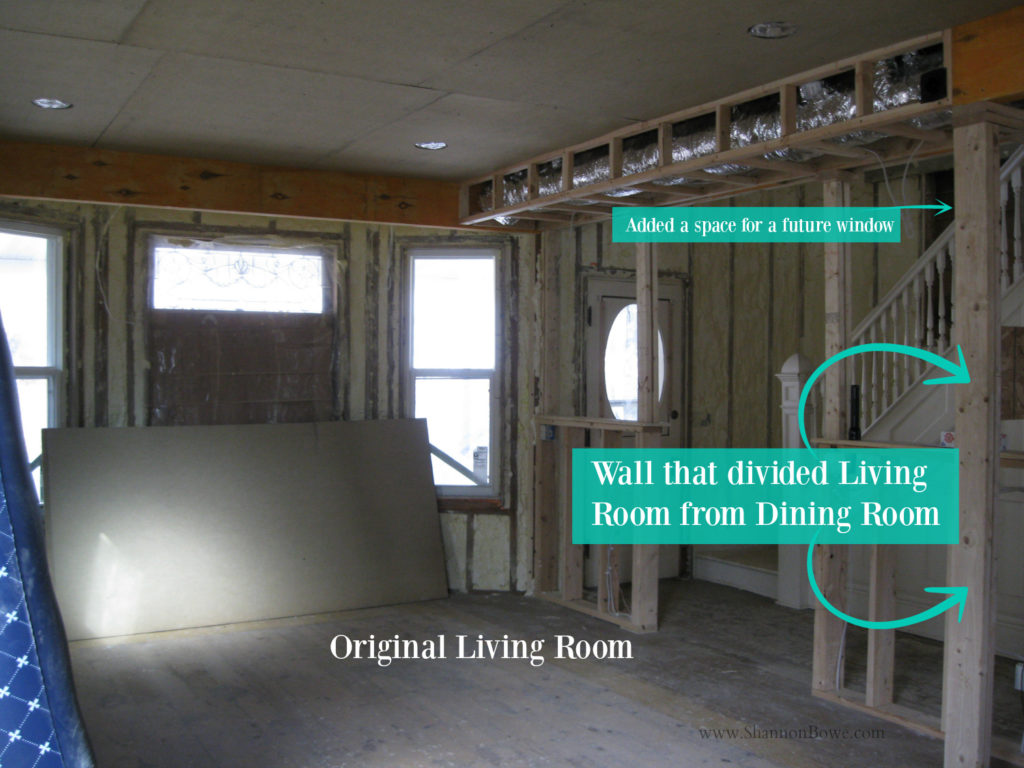 Living Room Layout