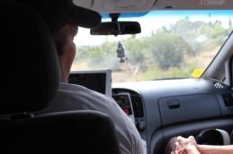 Jakov was our go-to driver. He was one of my favorite parts- very gregarious and happy to answer our questions, tell us stories, explain graffiti, and suggest day trips. He was really terrific and definitely enriched our time on the island.
