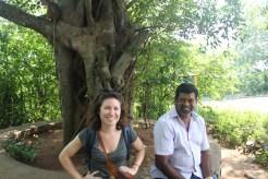 Sara and Ajith
