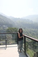 Hannah, a financial analyst from Vietnam