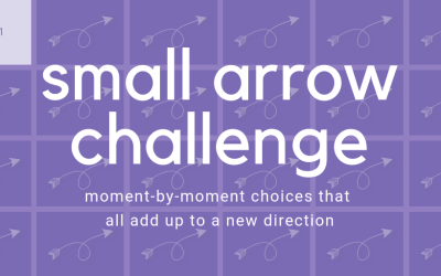 Small Arrow Challenge