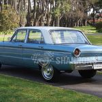 Sold Ford Falcon Xp Deluxe Sedan Auctions Lot 39 Shannons