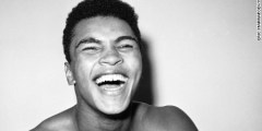 R.I.P. ALI – Root Doctor of The Ring!
