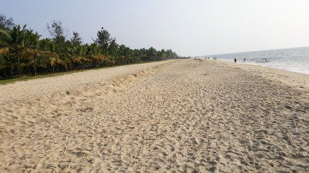Marari Beach/Südindieen