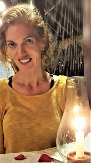 Shanti Devi Hedi Bauer