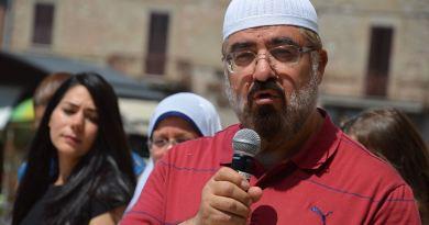 Abdel Qader Moh'd