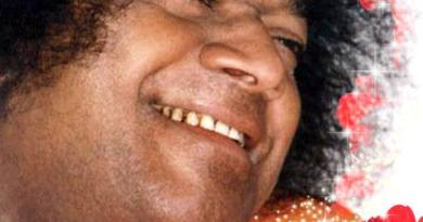 Sri Sathya Sai Baba