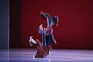 Great Performances: ÒMark Morris Dance Group: LÕAllegro, Il Penseroso ed il ModeratoÓ