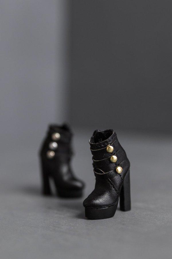 Gemma (Boots)