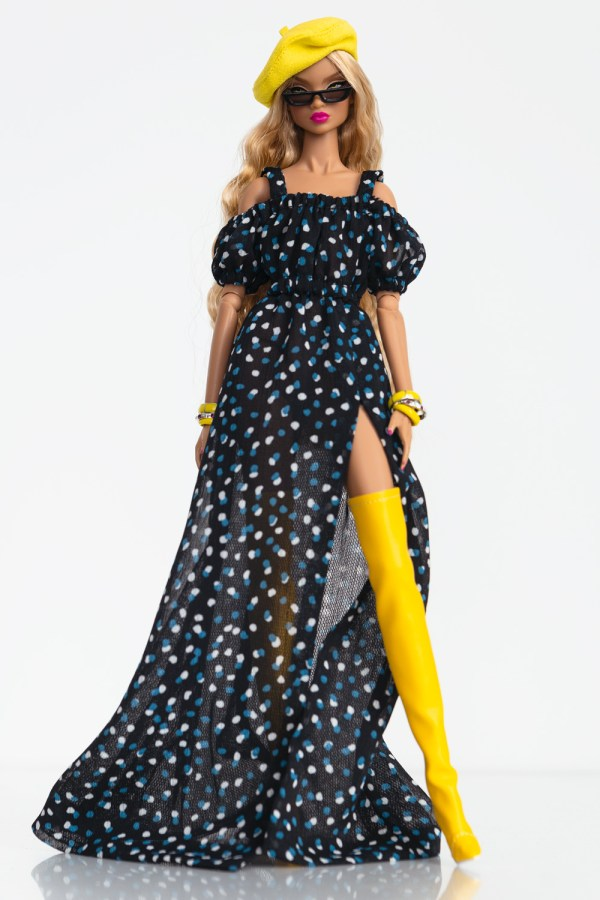 The Vacation Dress