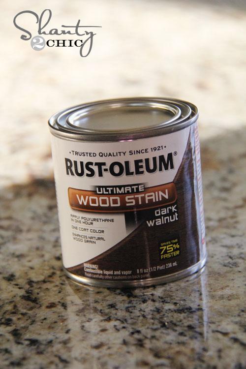 Rust-Oleum-Dark-Walnut Stain