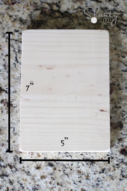 wood conversion chart