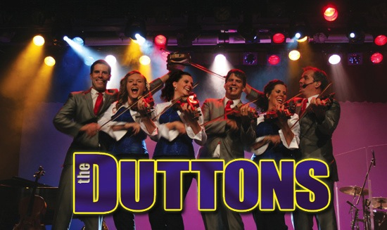 5. The Duttons