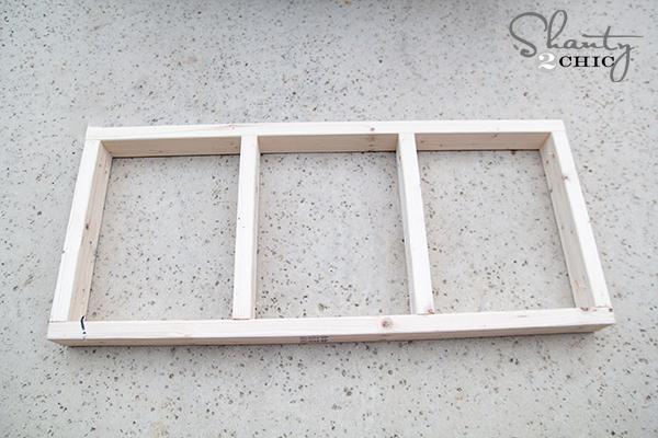Porch Swing Base
