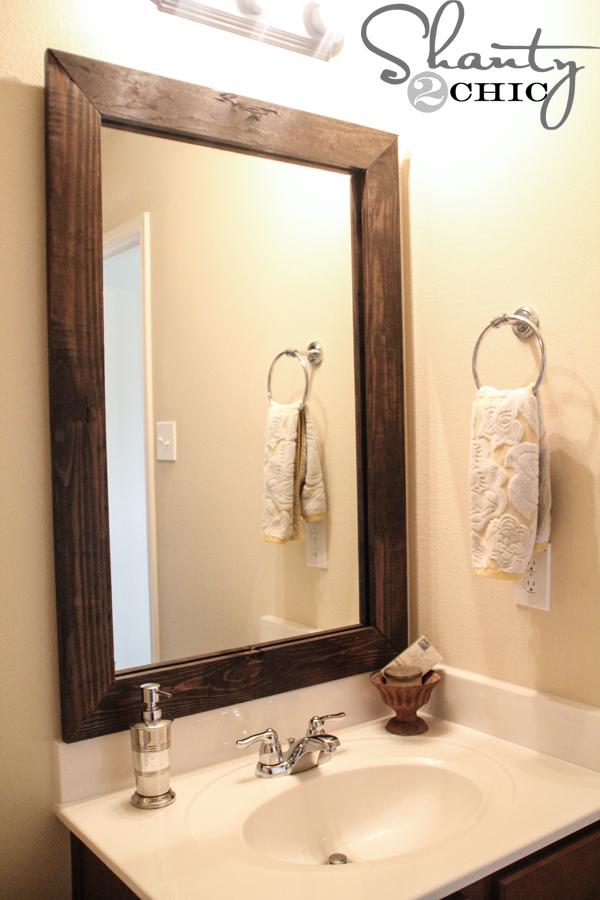 Updating bathroom mirrors jennifer garner and ben affleck dating
