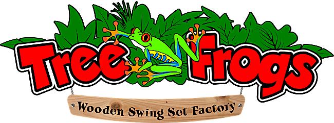 tree-frogs-wooden-swing-set-factory-dallas-lewisville-tx
