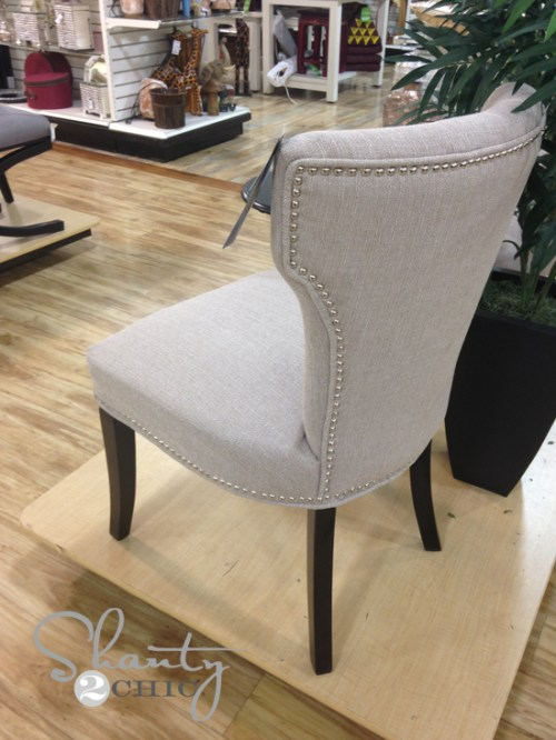Dining Chair from Homegoods