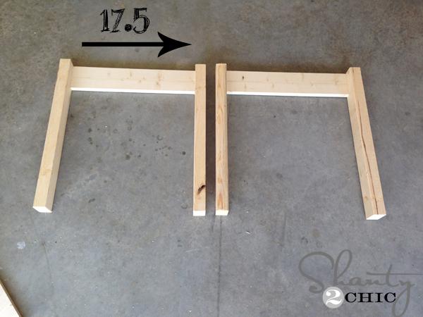 End-Leg-Measurements