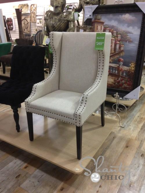 Homegoods Chair