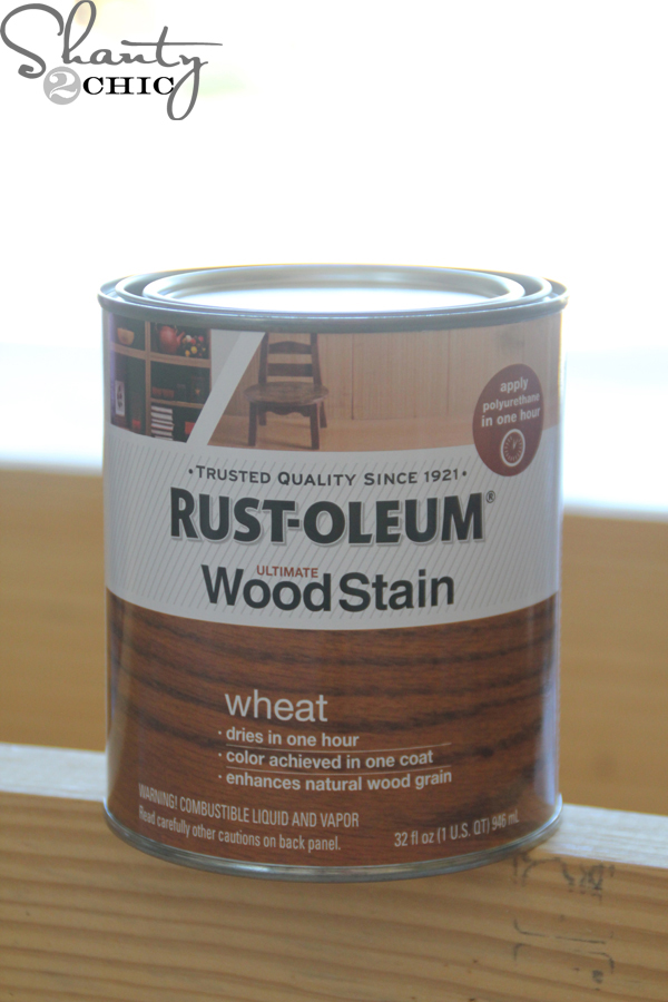 Rustoleum-Wheat