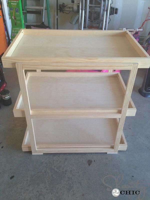 three-trays