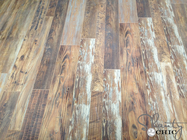 Reclaimed Looking Laminate House, Barnwood Laminate Flooring