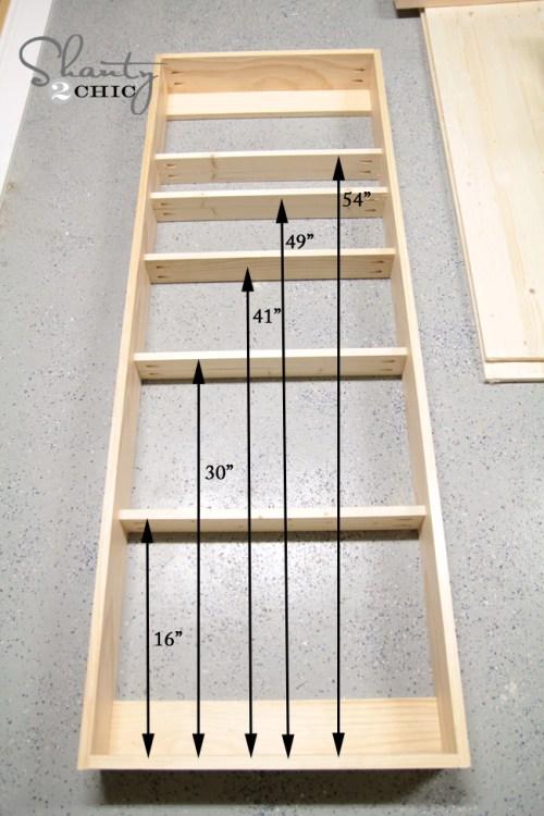 Shelf Placement
