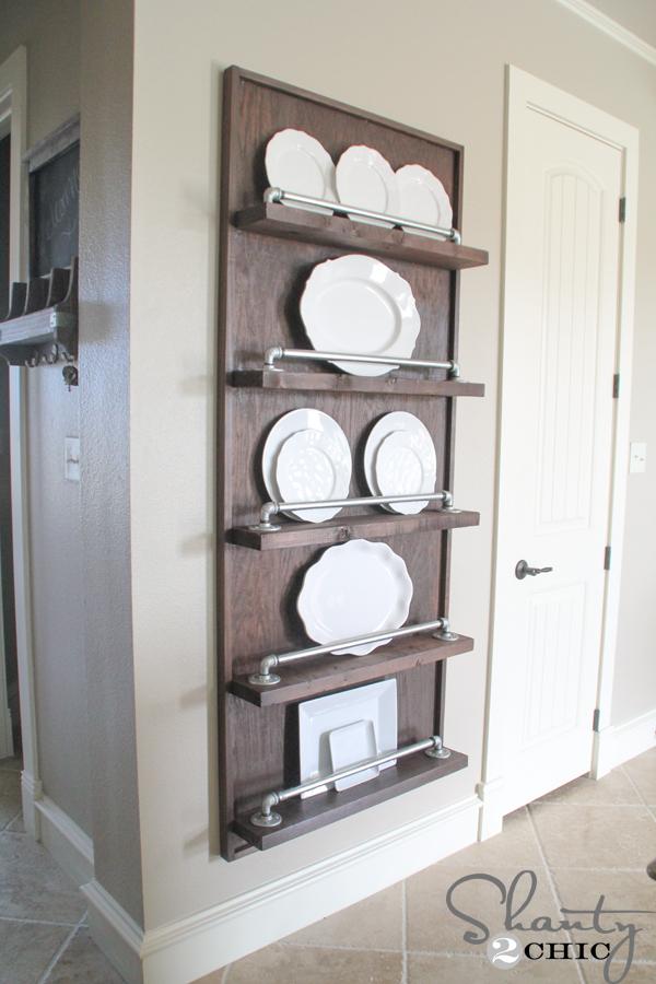 diy-plate-rack