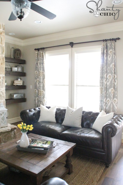 living-room-curtains