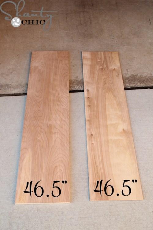 plywood-measurements