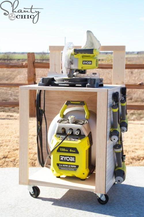 DIY-Air-Compressor-Cart