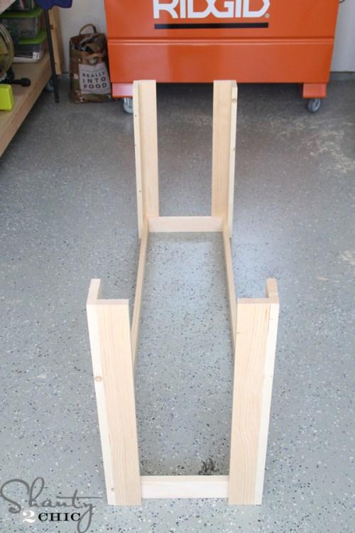 attach-bottom-frame-to-legs