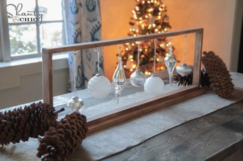 Christmas Centerpiece DIY