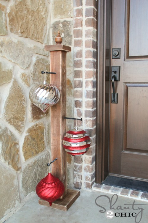 Outdoor-Ornament-Stand