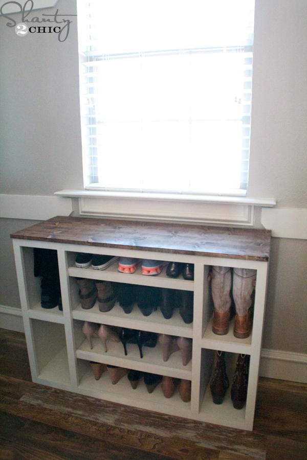 Shoe-Organization-Idea
