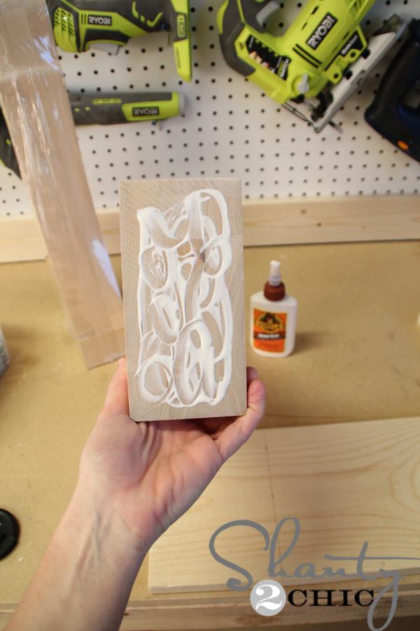 wood-glue-on-corbel