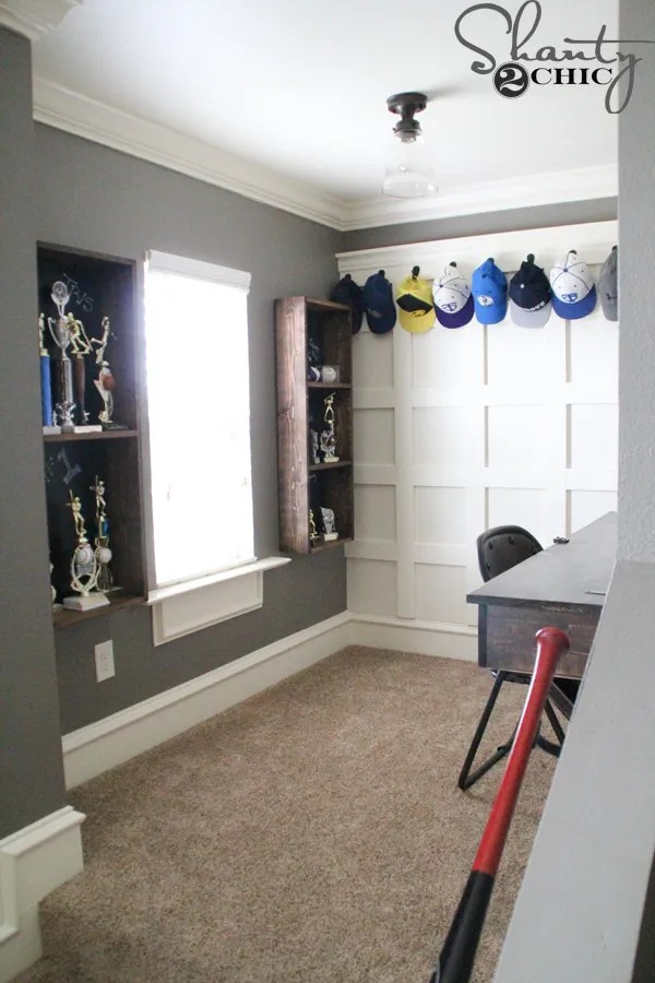 DIY-Trophy-Storage-for-a-Teen-Boy