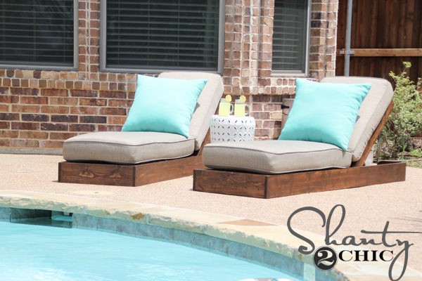 Amazing Diy Outdoor Lounge Chairs Shanty 2 Chic Spiritservingveterans Wood Chair Design Ideas Spiritservingveteransorg