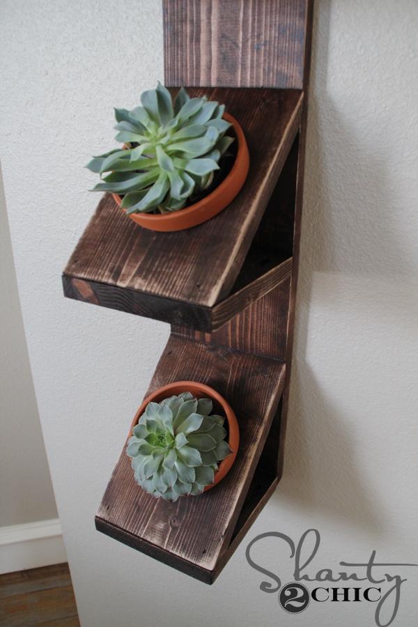 DIY-Wall-Planter-