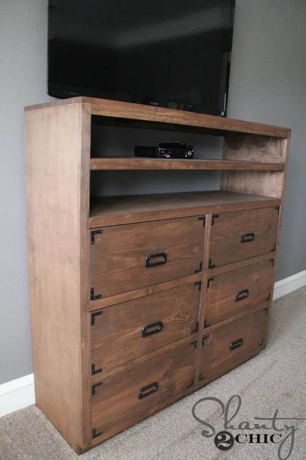 DIY-Media-Storage-Dresser