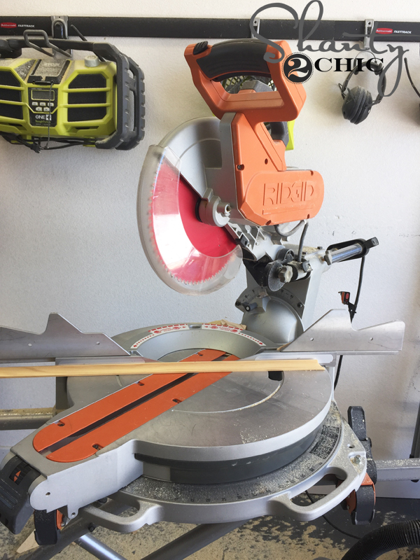 make-second-cut-on-cove-molding