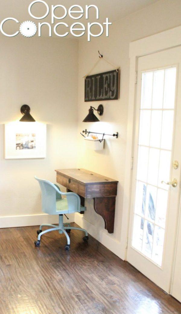 Student-Storage-Desk-DIY
