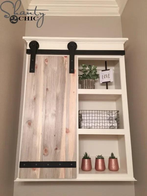 DIY-Sliding-Barn-Door-for-Bathroom