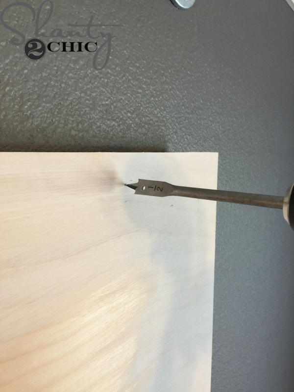 drill-holes-in-plywood