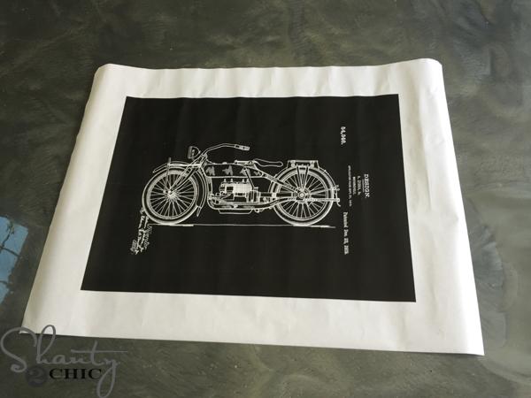 motorcyle-wall-art-free-printable