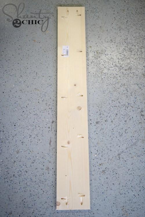 boards for headboard